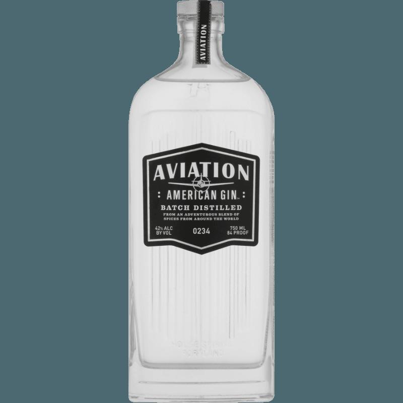 Comprar GIN AVIATION U.S.A al mejor precio en BNG Bebidas - Compra Ginebras AVIATION online al mejor precio en BNG bebidas.