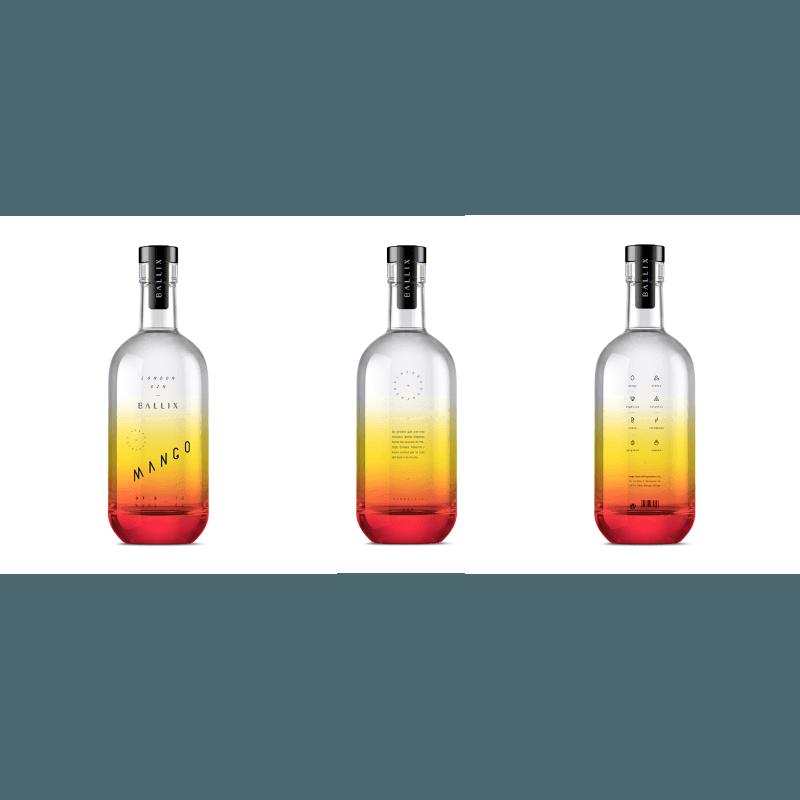 Comprar GIN BAlLIX MANGO al mejor precio en BNG Bebidas - Compra Ginebras BALIX online al mejor precio en BNG bebidas.