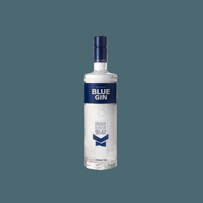 Comprar GIN BLUE VINTAGE 2007 al mejor precio en BNG Bebidas - Compra Ginebras BLUE VINTAGE online al mejor precio en BNG bebidas.