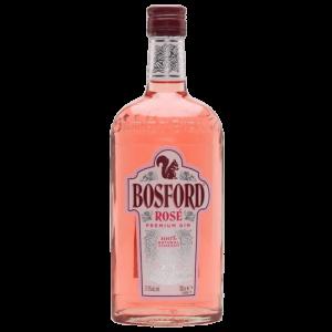 Comprar GIN BOSFORD ROSE al mejor precio en BNG Bebidas - Compra Ginebras BOSFORD online al mejor precio en BNG bebidas.