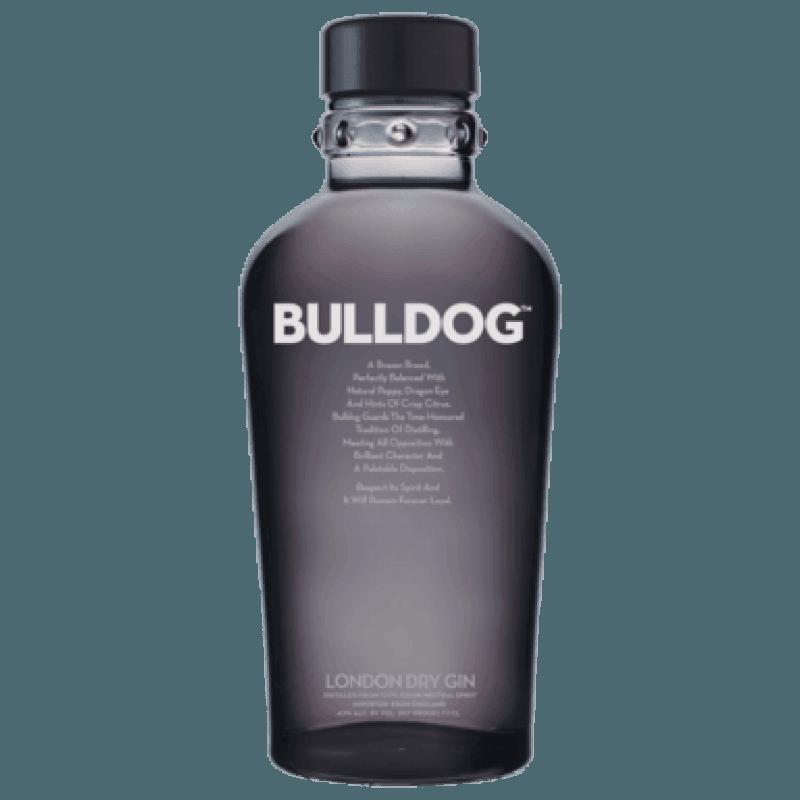 Comprar GIN BULL DOG al mejor precio en BNG Bebidas - Compra Ginebras BULL DOG online al mejor precio en BNG bebidas.
