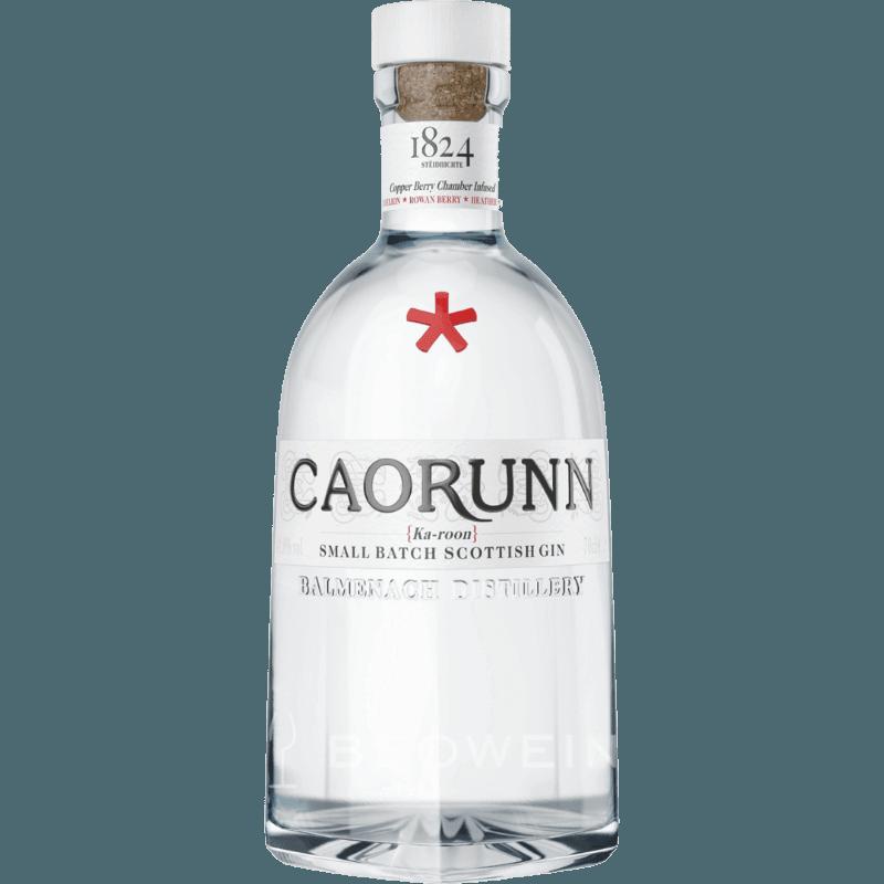 Comprar GIN CAORUNN SCOTTISH GIN al mejor precio en BNG Bebidas - Compra Ginebras CAORUN online al mejor precio en BNG bebidas.