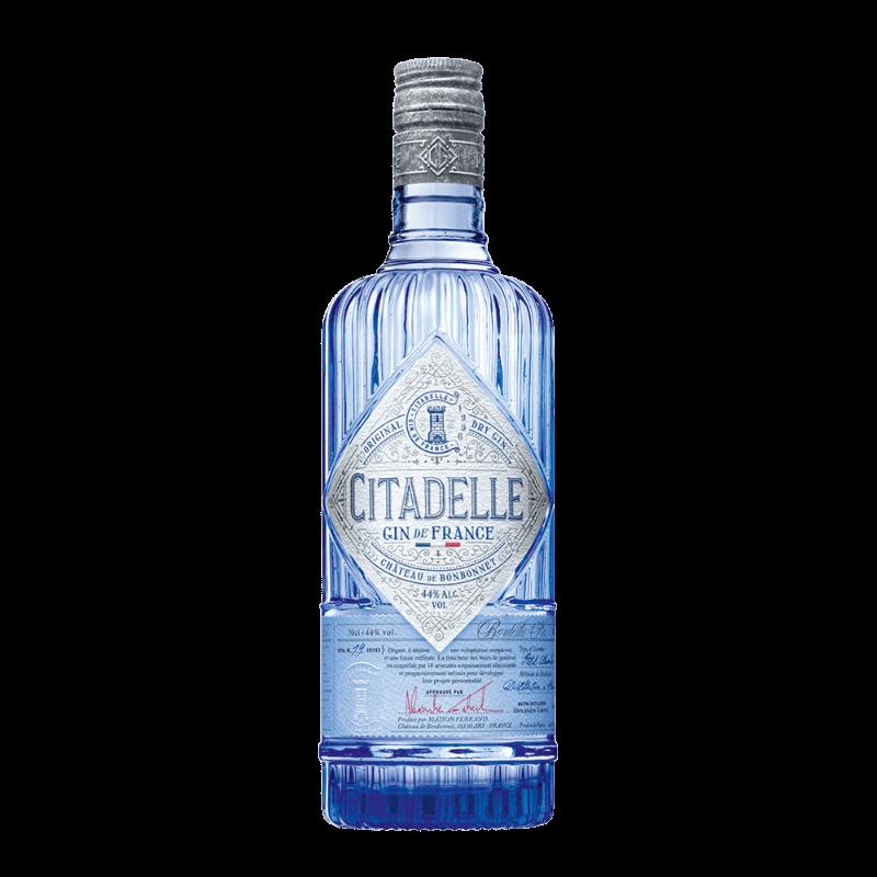 Comprar GIN CITADELLE al mejor precio en BNG Bebidas - Compra Ginebras CITADELLE online al mejor precio en BNG bebidas.