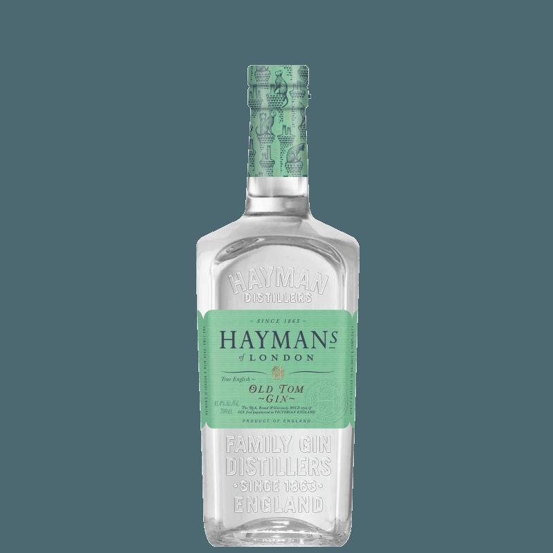 Comprar GIN HAYMANS OLD TOM al mejor precio en BNG Bebidas - Compra Ginebras HAYMANS online al mejor precio en BNG bebidas.