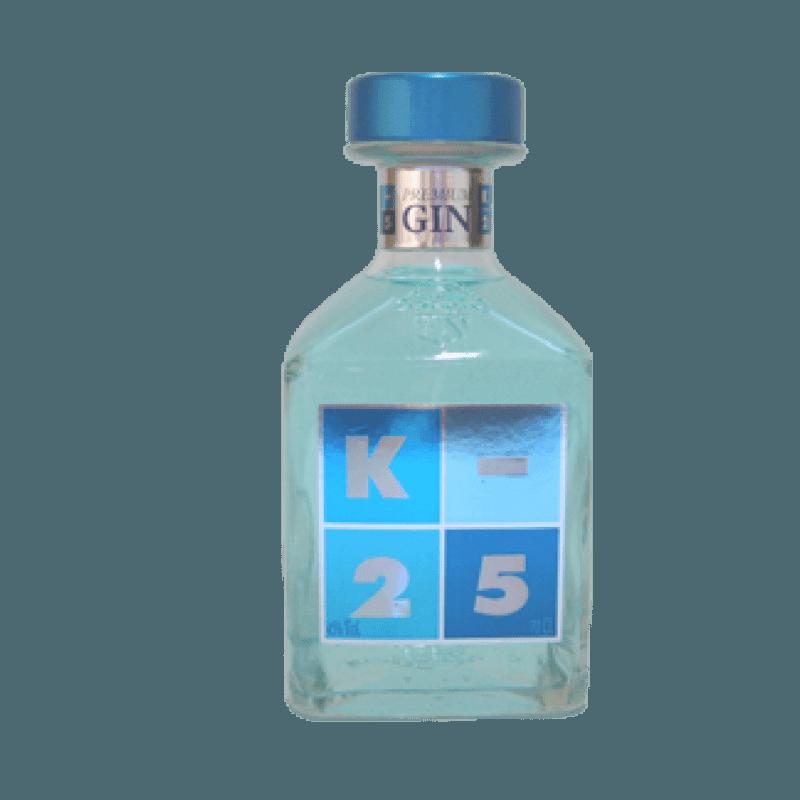 Comprar GIN K-25 PREMIUM GOLD al mejor precio en BNG Bebidas - Compra Ginebras K 25 online al mejor precio en BNG bebidas.