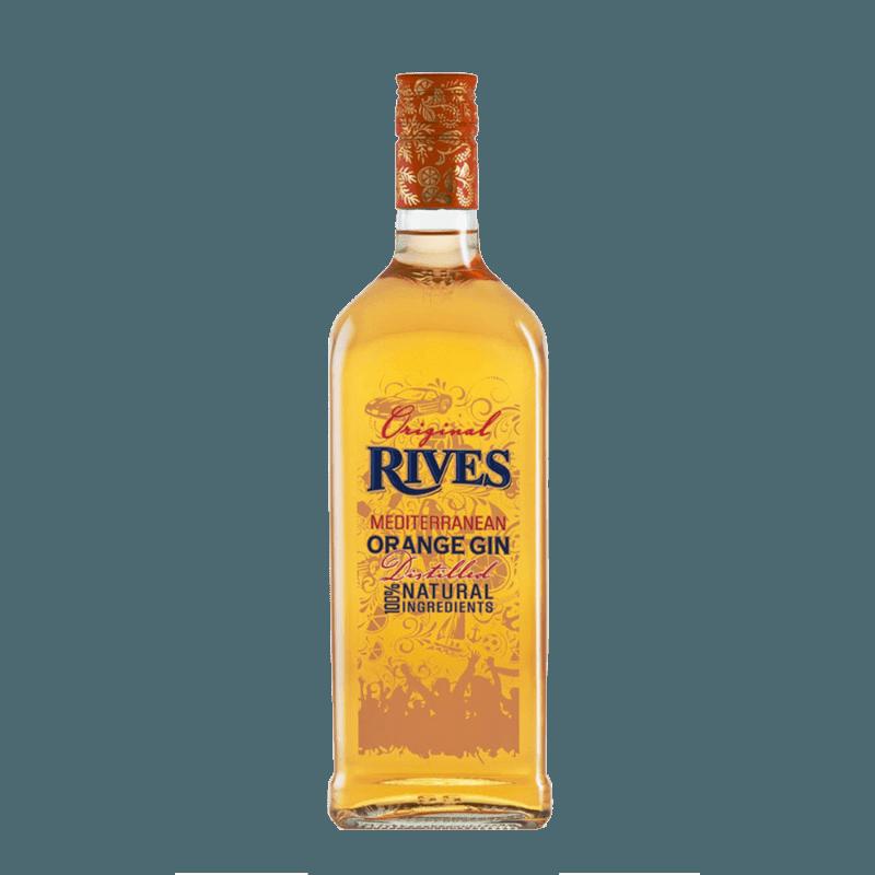 Comprar GIN ORANGE RIVES al mejor precio en BNG Bebidas - Compra Ginebras RIVES online al mejor precio en BNG bebidas.