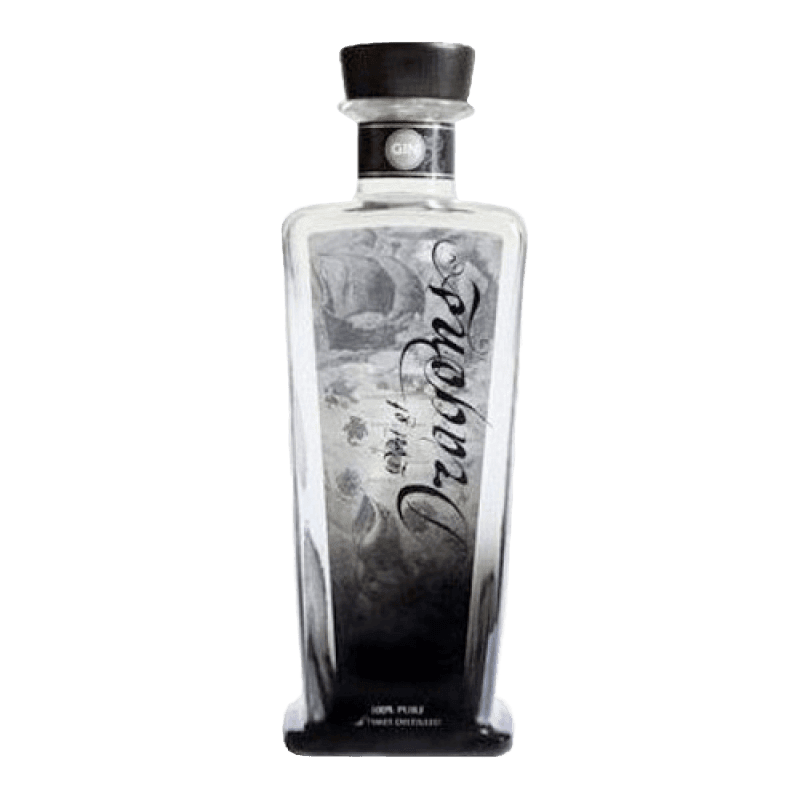 Comprar GIN  PORT OF DRAGONS al mejor precio en BNG Bebidas - Compra Ginebras PORT OF DRAGONS online al mejor precio en BNG bebidas.