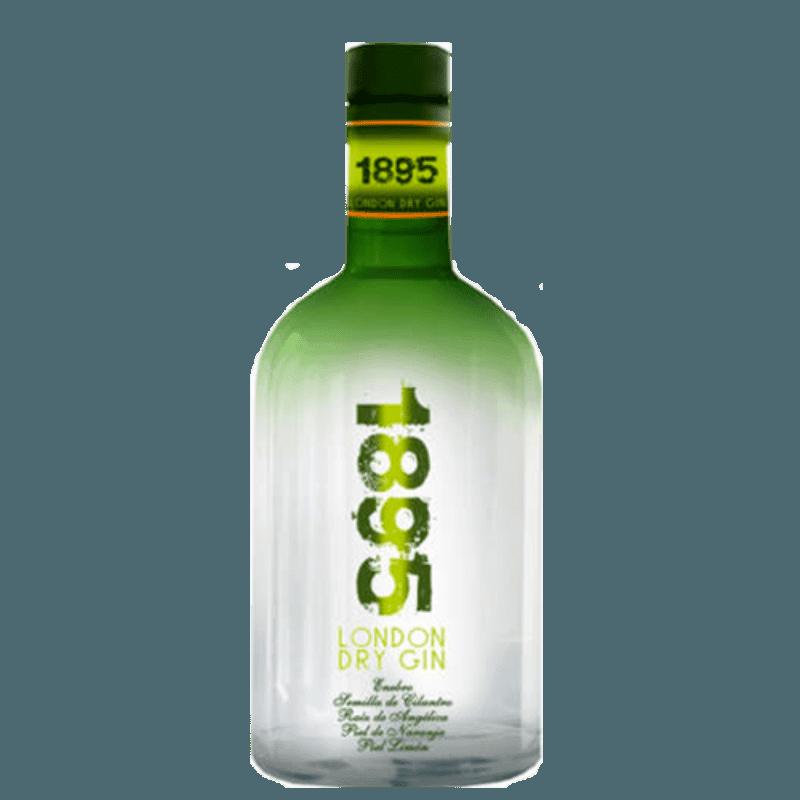 Comprar GIN PREMIUM 1895 al mejor precio en BNG Bebidas - Compra Ginebras GIN 1895 online al mejor precio en BNG bebidas.