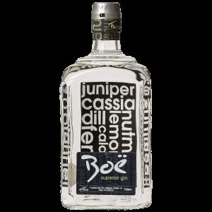 Comprar GIN PREMIUM BOE 47 al mejor precio en BNG Bebidas - Compra Ginebras BOE online al mejor precio en BNG bebidas.