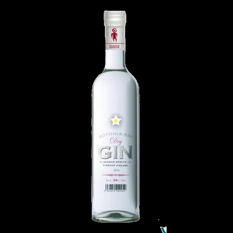 Comprar GIN PREMIUM BOTHNIA BAY DRY al mejor precio en BNG Bebidas - Compra Ginebras BOTHNIA online al mejor precio en BNG bebidas.