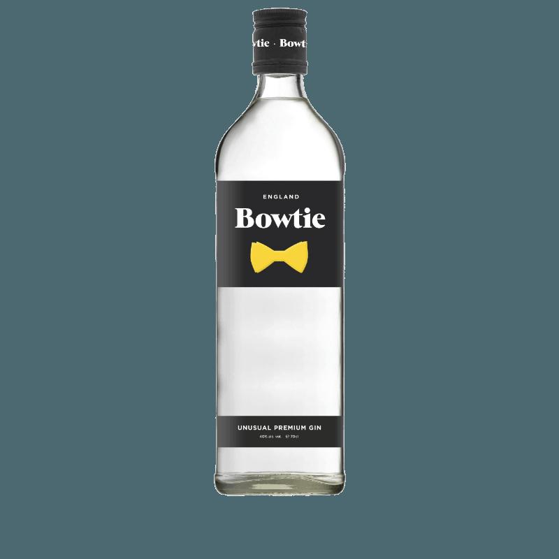 Comprar GIN PREMIUM BOWTIE al mejor precio en BNG Bebidas - Compra Ginebras BOWTIE online al mejor precio en BNG bebidas.