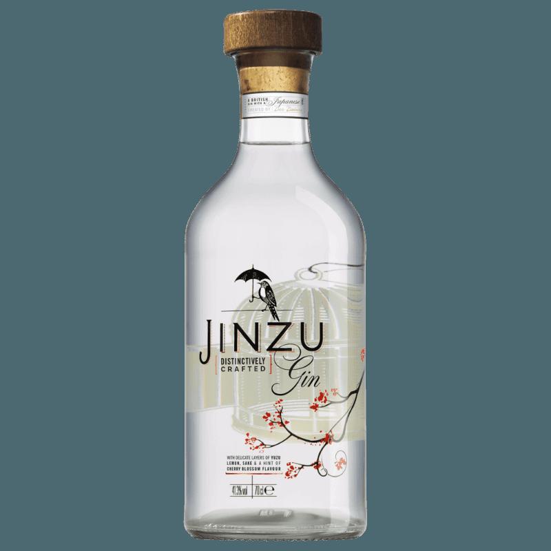 Comprar GIN PREMIUM JINZU al mejor precio en BNG Bebidas - Compra Ginebras JINZU online al mejor precio en BNG bebidas.