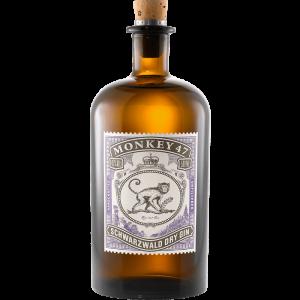 Comprar GIN PREMIUM MONKEY 47 al mejor precio en BNG Bebidas - Compra Ginebras MONKEY 47 online al mejor precio en BNG bebidas.