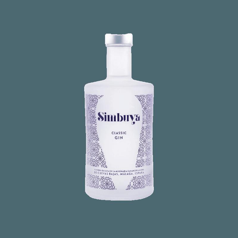 Comprar GIN PREMIUM SIMBUYA CLASSIC al mejor precio en BNG Bebidas - Compra Ginebras SIMBUYA online al mejor precio en BNG bebidas.