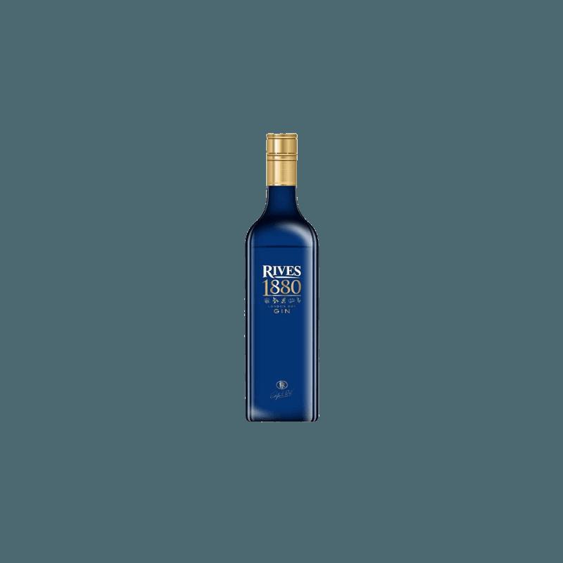 Comprar GIN RIVES 1880 al mejor precio en BNG Bebidas - Compra Ginebras RIVES online al mejor precio en BNG bebidas.
