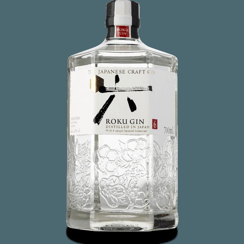 Comprar GIN ROKU SELET EDITION al mejor precio en BNG Bebidas - Compra Ginebras ROKU online al mejor precio en BNG bebidas.