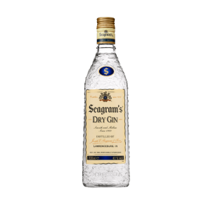 Comprar GIN SEAGRAMS al mejor precio en BNG Bebidas - Compra Ginebras SEAGRANS online al mejor precio en BNG bebidas.