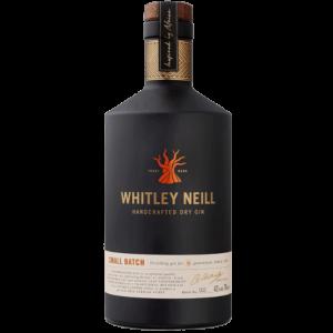 Comprar GIN WHITLEY NEILL DRY al mejor precio en BNG Bebidas - Compra Ginebras WHITLEY NEILL online al mejor precio en BNG bebidas.