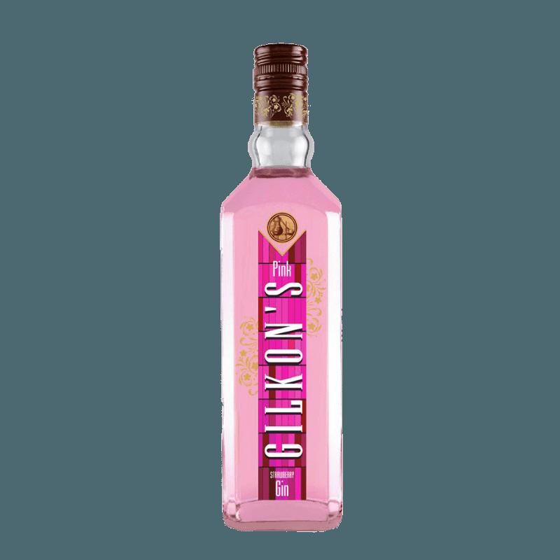 Comprar GINEBRA GILKONS PINK al mejor precio en BNG Bebidas - Compra Ginebras GILKONS online al mejor precio en BNG bebidas.