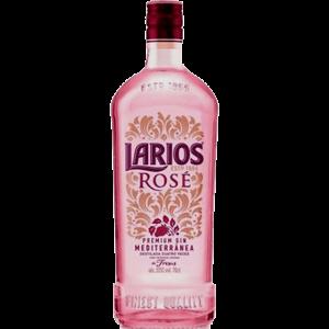 Comprar GINEBRA LARIOS ROSE al mejor precio en BNG Bebidas - Compra Ginebras LARIOS online al mejor precio en BNG bebidas.