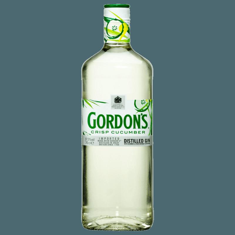Comprar GORDONS CRISP CUCUMBER al mejor precio en BNG Bebidas - Compra Ginebras GORDONS online al mejor precio en BNG bebidas.