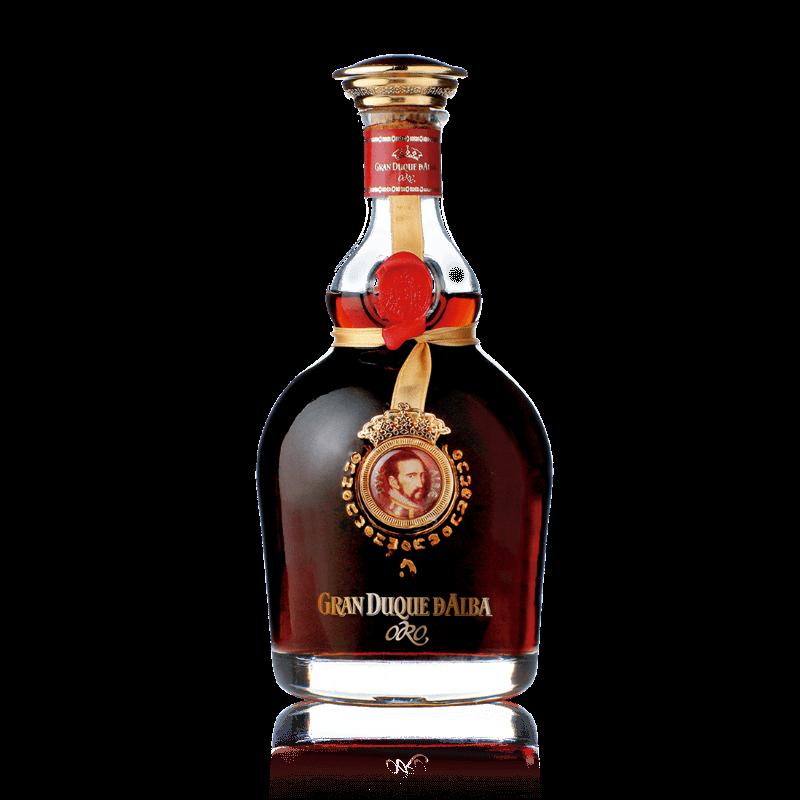 Comprar GRAN DUQUE DE ALBA al mejor precio en BNG Bebidas - Compra Brandy Y Cognacs DUQUE DE ALBA online al mejor precio en BNG bebidas.