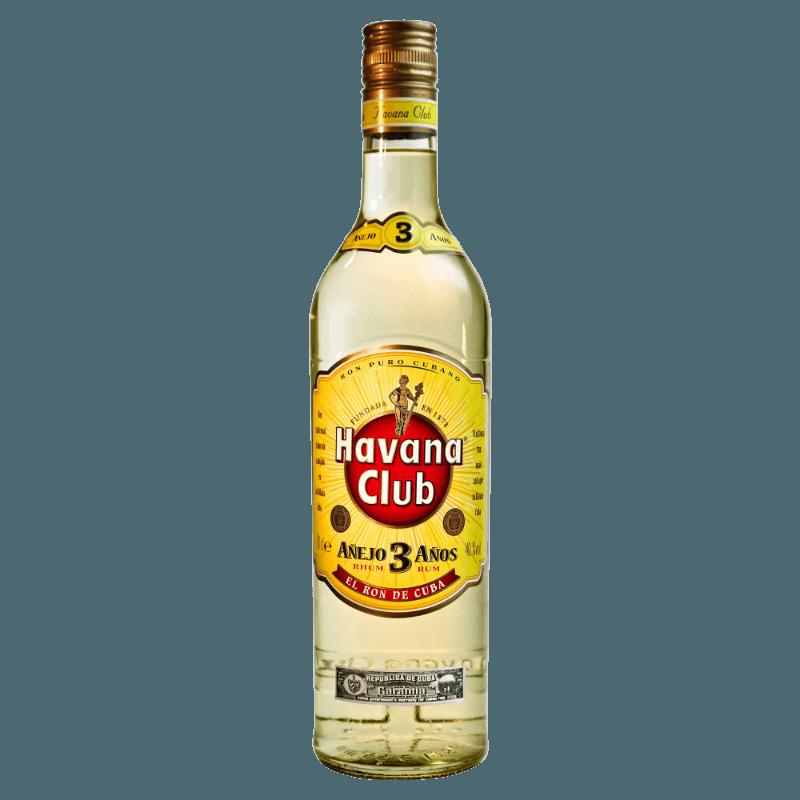 Comprar HAVANA 3 ANOS al mejor precio en BNG Bebidas - Compra Rones HAVANA online al mejor precio en BNG bebidas.