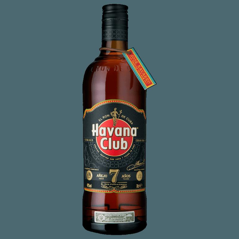 Comprar HAVANA 7 ANOS al mejor precio en BNG Bebidas - Compra Rones HAVANA online al mejor precio en BNG bebidas.