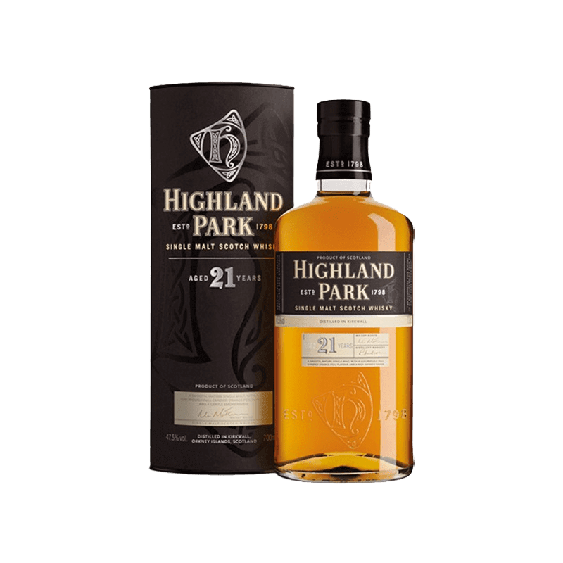 Comprar HIGHLAND PARK MALT 12 ANOS al mejor precio en BNG Bebidas - Compra Whiskys HIGHLAND PARK online al mejor precio en BNG bebidas.