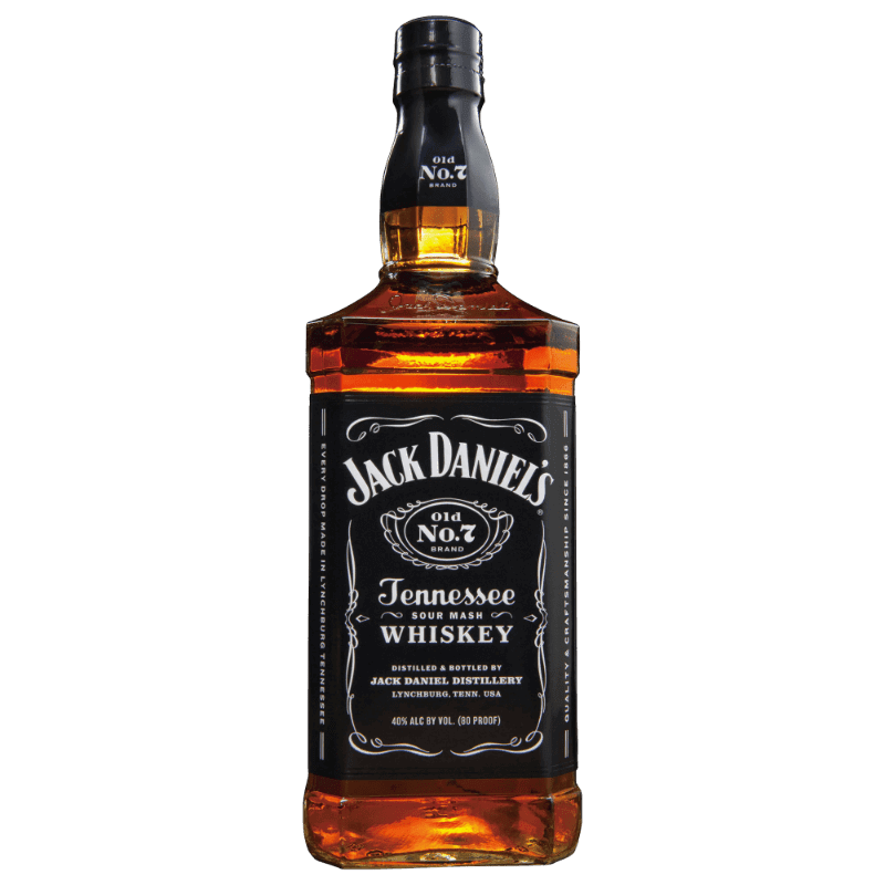Comprar JACK DANIELS al mejor precio en BNG Bebidas - Compra Whiskys JACK DANIELS online al mejor precio en BNG bebidas.