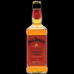 Comprar JACK DANIELS FIRE al mejor precio en BNG Bebidas - Compra Whiskys JACK DANIELS online al mejor precio en BNG bebidas.