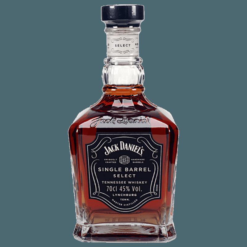 Comprar JACK DANIELS SINGLE BARREL al mejor precio en BNG Bebidas - Compra Whiskys JACK DANIELS online al mejor precio en BNG bebidas.