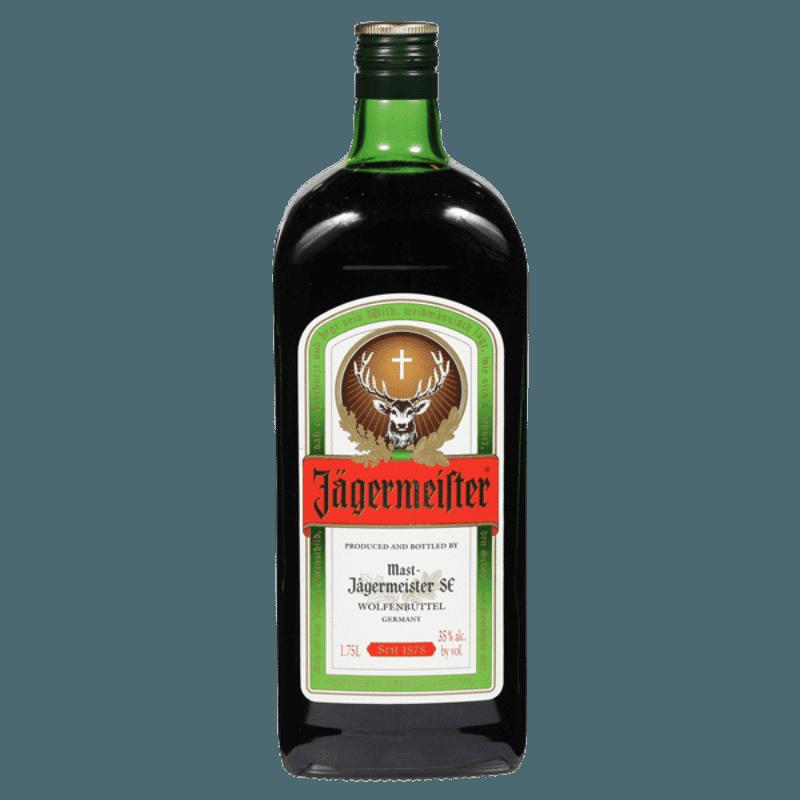 Comprar JAGERMEISTER BOTELLON al mejor precio en BNG Bebidas - Compra Licores Y Dest. JAGERMEISTER online al mejor precio en BNG bebidas.