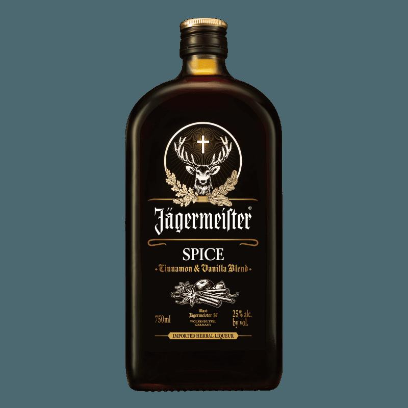 Comprar JAGERMEISTER SPICED al mejor precio en BNG Bebidas - Compra Licores Y Dest. JAGERMEISTER online al mejor precio en BNG bebidas.