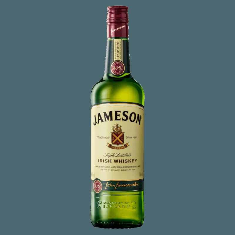 Comprar JAMESON al mejor precio en BNG Bebidas - Compra Whiskys JAMESON online al mejor precio en BNG bebidas.