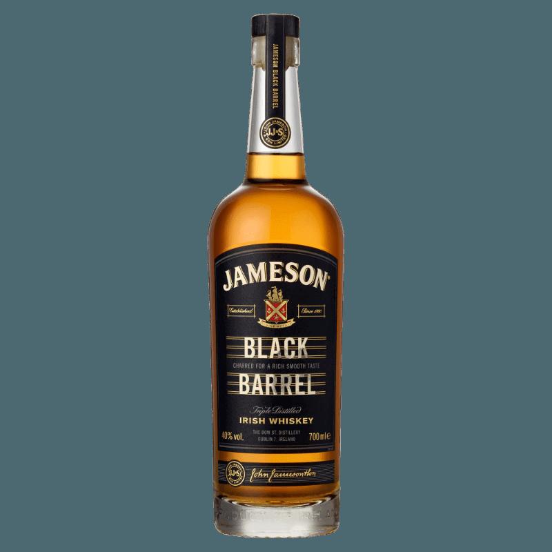 Comprar JAMESON BLACK BARREL al mejor precio en BNG Bebidas - Compra Whiskys JAMESON online al mejor precio en BNG bebidas.