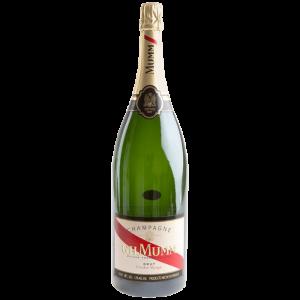 Comprar JEROBOAM MUM al mejor precio en BNG Bebidas - Compra Champagnes MUM online al mejor precio en BNG bebidas.