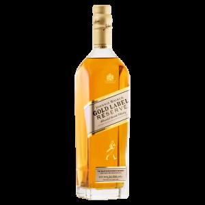 Comprar JHONIE WALKER GOLD RESERVE al mejor precio en BNG Bebidas - Compra Whiskys JOHNNIE WALKER online al mejor precio en BNG bebidas.