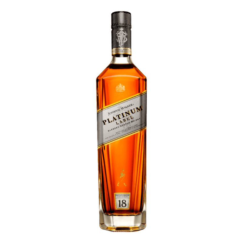 Comprar JHONIE WALKER PLATINUM 18 ANOS al mejor precio en BNG Bebidas - Compra Whiskys JOHNNIE WALKER online al mejor precio en BNG bebidas.