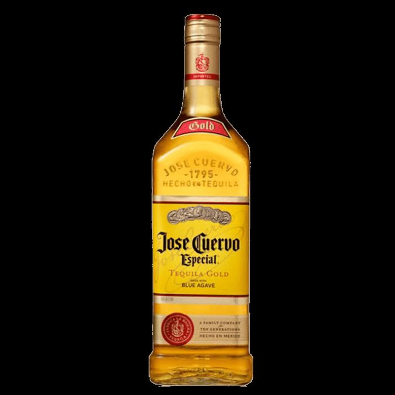 Comprar JOSE CUERVO ESPECIAL al mejor precio en BNG Bebidas - Compra Tequilas JOSE CUERVO online al mejor precio en BNG bebidas.