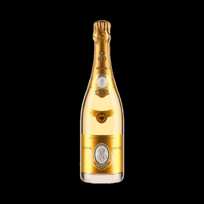 Comprar LOUIS ROEDERER CRISTAL al mejor precio en BNG Bebidas - Compra Champagnes LOUIS ROEDER online al mejor precio en BNG bebidas.