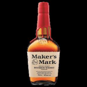 Comprar MAKERS MARK al mejor precio en BNG Bebidas - Compra Whiskys MAKERS MARK online al mejor precio en BNG bebidas.