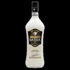 Comprar MANGAROCA COCO al mejor precio en BNG Bebidas - Compra Cremas Y Licores MANGAROCA online al mejor precio en BNG bebidas.