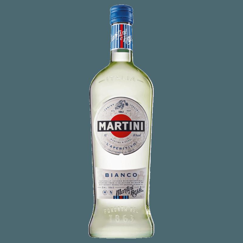 Comprar MARTINI BIANCO al mejor precio en BNG Bebidas - Compra Vermut Y Aperitivo MARTINI online al mejor precio en BNG bebidas.