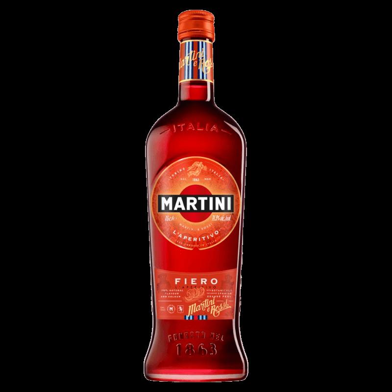 Comprar MARTINI FIERO al mejor precio en BNG Bebidas - Compra Vermut Y Aperitivo MARTINI online al mejor precio en BNG bebidas.