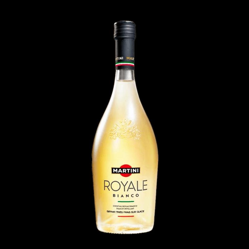 Comprar MARTINI ROYALE BIANCO al mejor precio en BNG Bebidas - Compra Vermut Y Aperitivo MARTINI online al mejor precio en BNG bebidas.