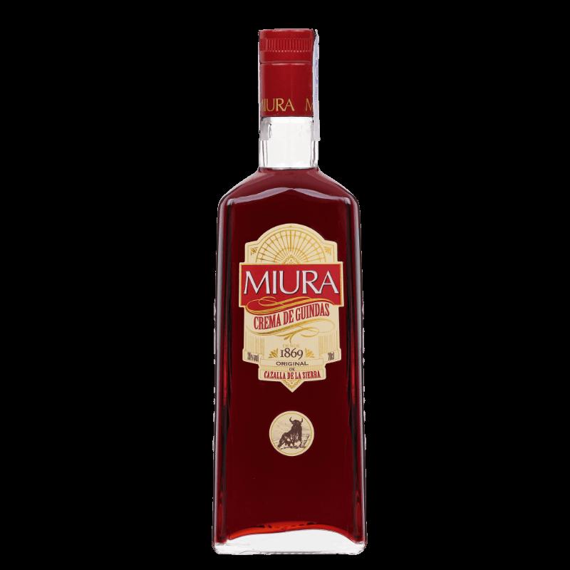 Comprar MIURA al mejor precio en BNG Bebidas - Compra Anis Y Pacharan MIURA online al mejor precio en BNG bebidas.