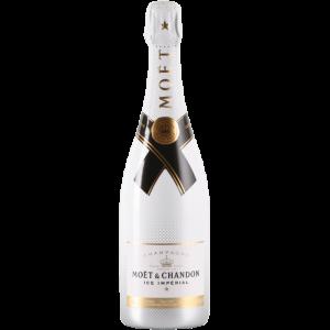 Comprar MOET CHANDOM ICE  IMPERIAL al mejor precio en BNG Bebidas - Compra Champagnes MOET CHANDOM online al mejor precio en BNG bebidas.