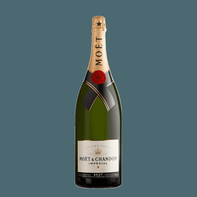 Comprar MOET CHANDOM JEROBOAM al mejor precio en BNG Bebidas - Compra Champagnes MOET CHANDOM online al mejor precio en BNG bebidas.