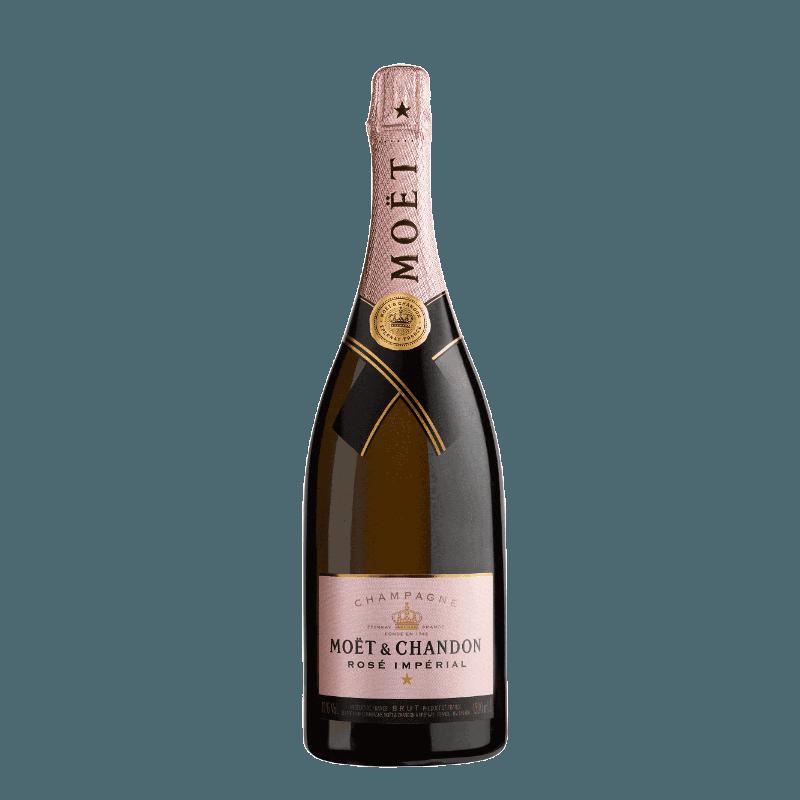 Comprar MOET CHANDOM ROSE al mejor precio en BNG Bebidas - Compra Champagnes MOET CHANDOM online al mejor precio en BNG bebidas.